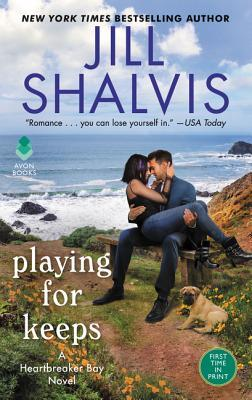 Playing for Keeps (Heartbreaker Bay, #7)