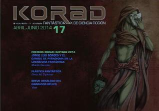 Revista Korad 17
