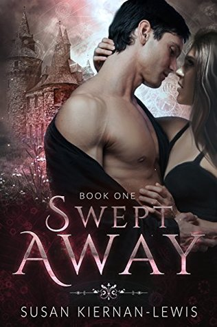 Swept Away (Tempus Fugitives Trilogy, #1)