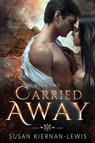 Carried Away (The Tempus Fugitives Trilogy, #2)