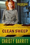 Clean Sweep (Squeaky Clean Mysteries, #14; Cold Case Squad, #2)