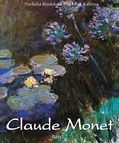 Claude Monet: Band 2