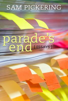 Parade's End: Essays