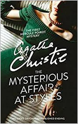 The Mysterious affaire at Styles