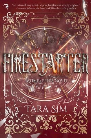 Image result for firestarter tara sim