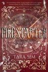 Firestarter (Timekeeper #3)