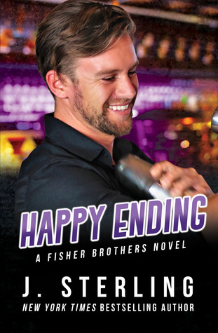 Happy Ending (Fisher Brothers, #4)