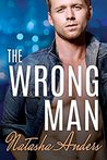 The Wrong Man (Alpha Men, #3)
