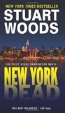 New York Dead (Stone Barrington #1)