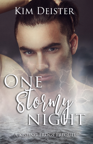 One Stormy Night (Kissing Frogs, #0)