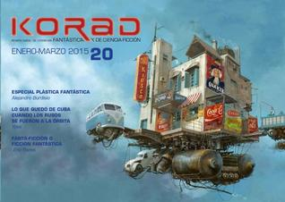 Revista Korad 20