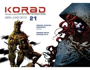Revista Korad 21