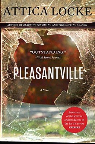 Pleasantville (Jay Porter, #2)