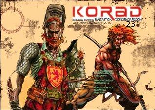 Revista Korad 23