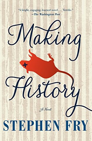 Making History Book Cover