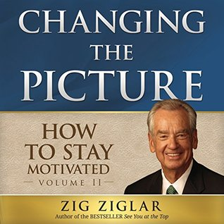 How to Stay Motivated: Changing the Picture: Library Edition