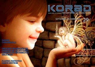 Revista Korad 29