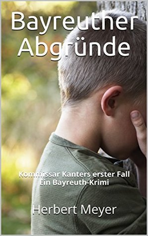 Cover Bayreuther Abgruende