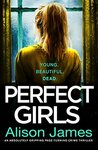 Perfect Girls (Detective Rachel Prince #3)