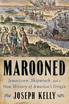 Marooned: Jamesto...