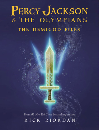 The Demigod Files (Percy Jackson and the Olympians)