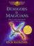 Demigods & Magicians by Rick Riordan