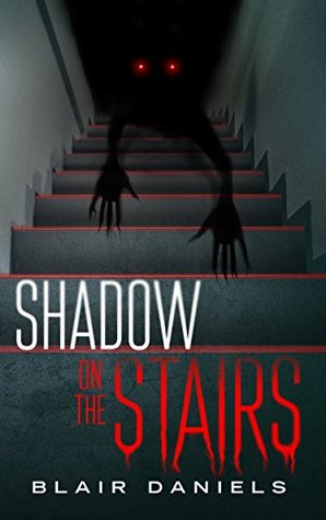 Shadow on the Stairs: Urban Mysteries and Horror Stories