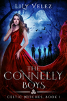The Connelly Boys by Lily Velez
