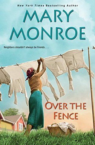 Over the Fence (The Neighbors #2)