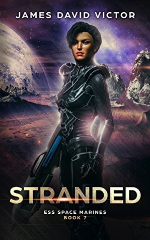 Stranded (ESS Space Marines #7)