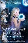 Moonlight Desire