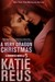 A Very Dragon Christmas (Darkness, #8.5) by Katie Reus