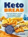 Keto Bread: Low-C...