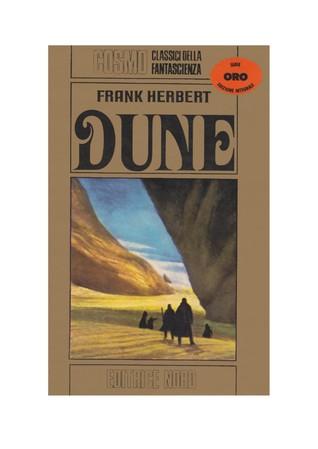 Dune (COSMO SERIE ORO, #8)