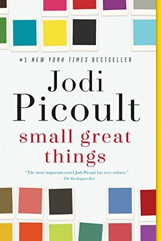Image result for small great things picoult
