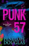 Book cover for Punk 57
