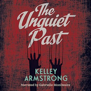 The Unquiet Past Unabridged Audiobook