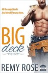 Big Deck (Big Sexy Series Book 1)