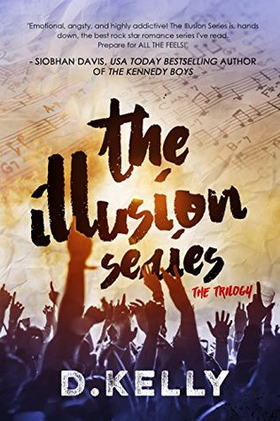 The-Illusion-Series-The-Complete-Trilogy-D-Kelly