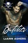 Butcher (Devils Souls MC #3)