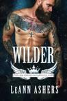 Wilder (Grim Sinners MC, #2)