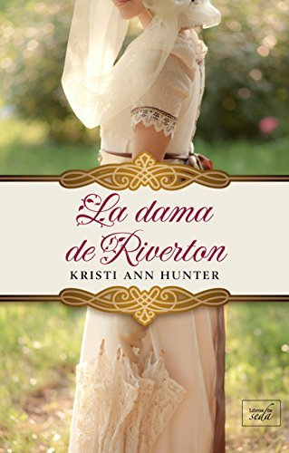 La dama de Riverton (Hawthorne House, #4)
