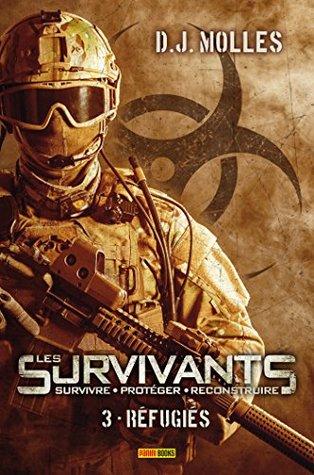 Les survivants Tome 03