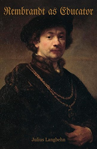 Rembrandt as Educator
