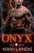 Onyx (Sinners Syndicate #1)