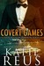 Covert Games (Redemption Harbor, #6)