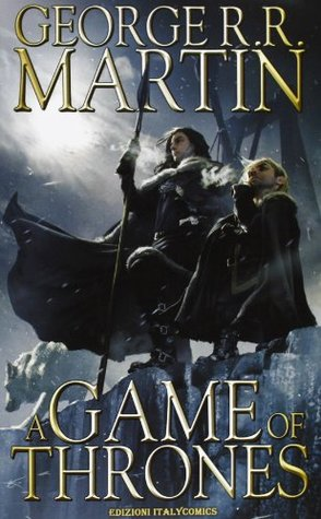 Game of thrones (A) vol. 2