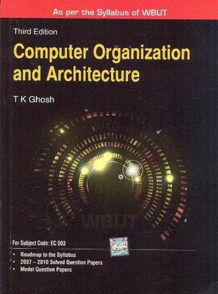 Computer Organization & Architecture