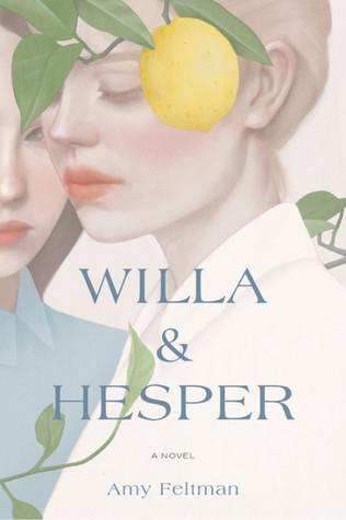 Willa & Hesper
