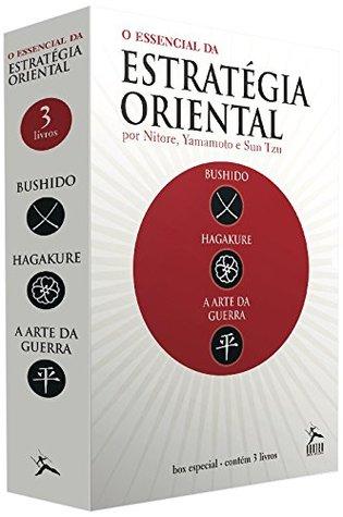 O Essencial da Estratégia Oriental - 3 Volumes